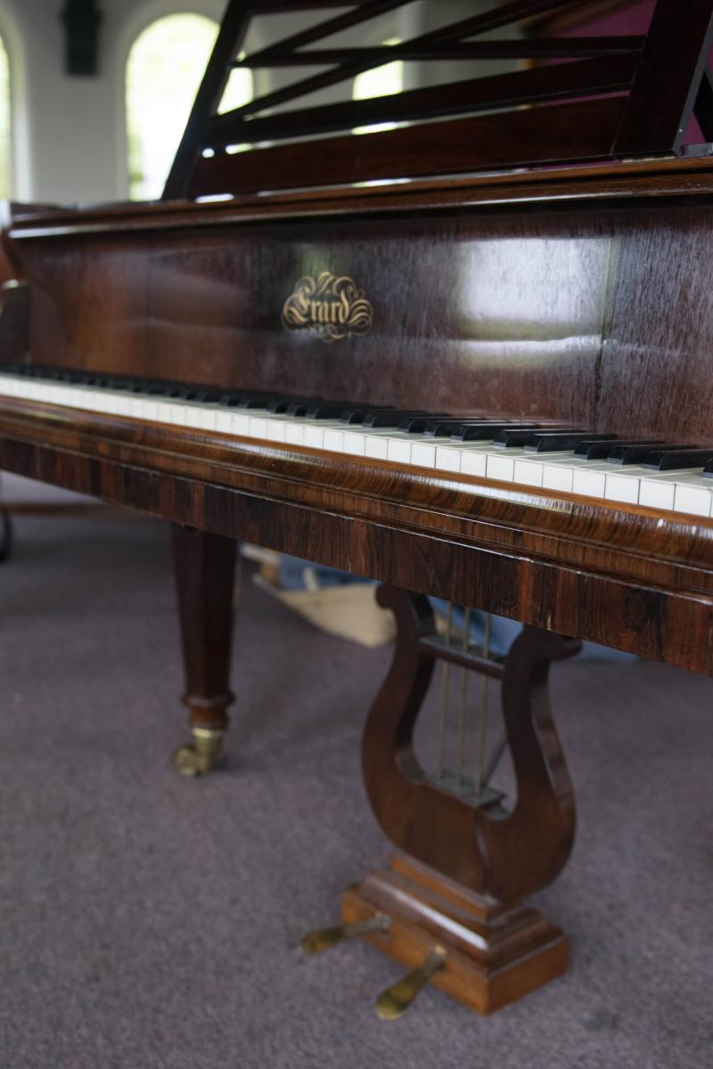 1868 Erard