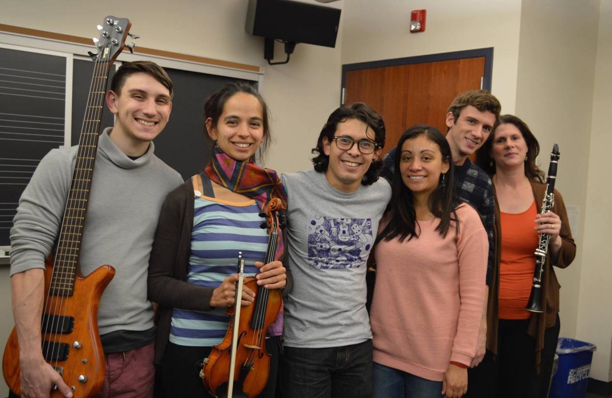 Graduate Studies | Department of Music Cornell Arts & Sciences
