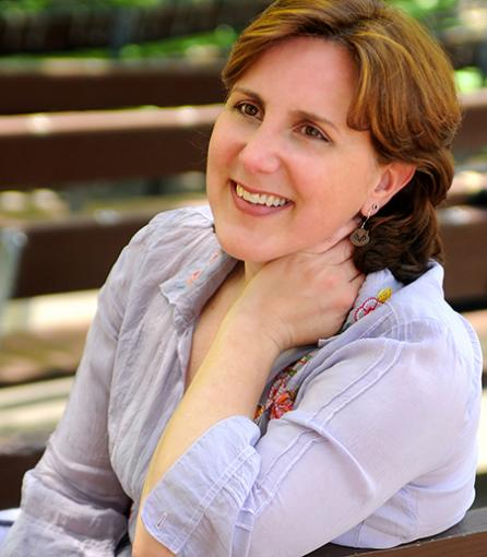 Dawn Upshaw headshot