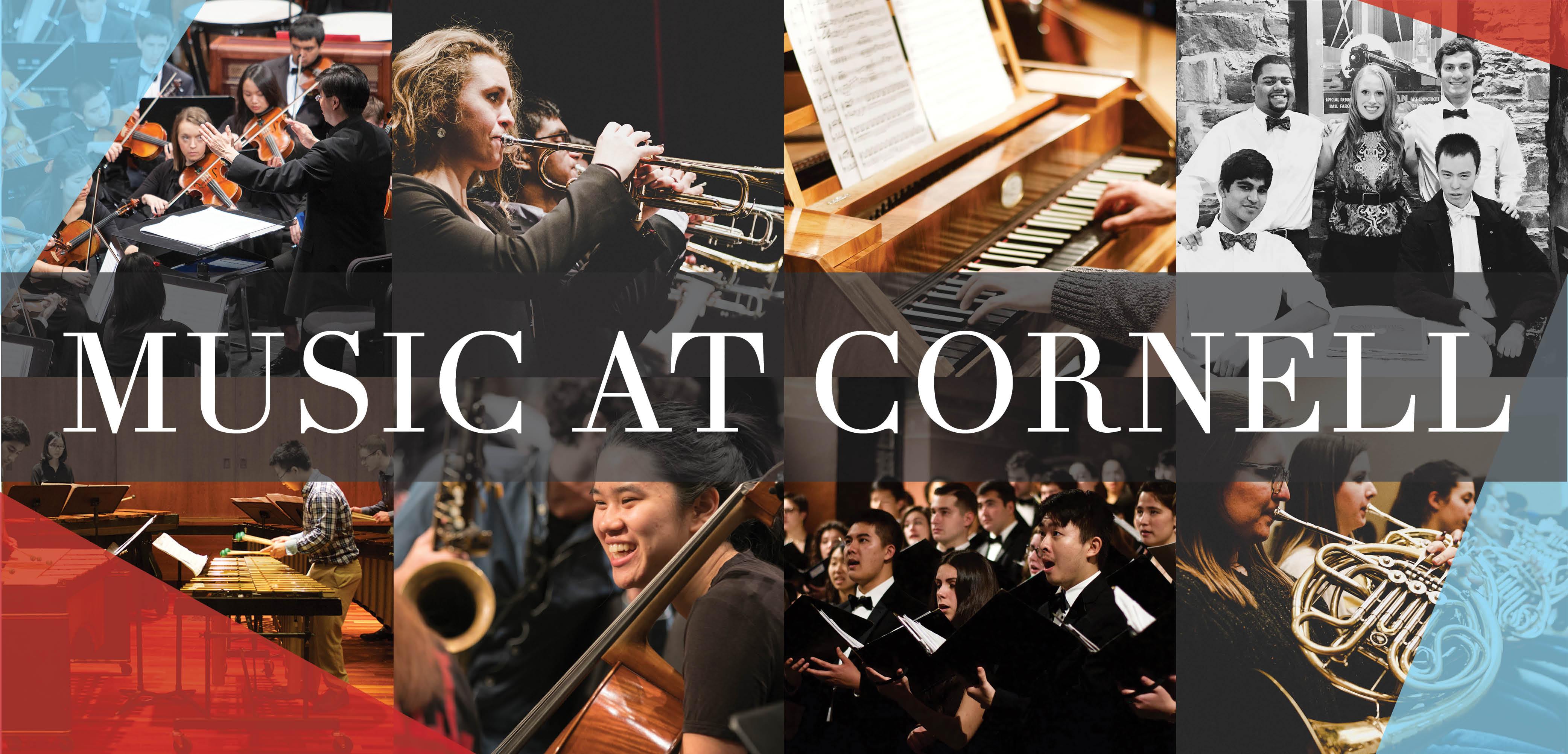 Music at Cornell