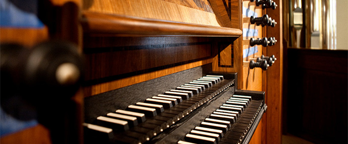 Organs & Keyboards | Department of Music Cornell Arts & Sciences