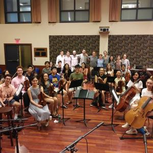 Cornell Chamber Orchestra with Roomful of Teeth