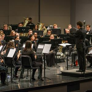 Cornell Wind Symphony