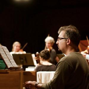 Cornell Baroque Orchestra