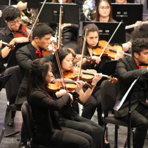 Cornell Symphony Orchestra