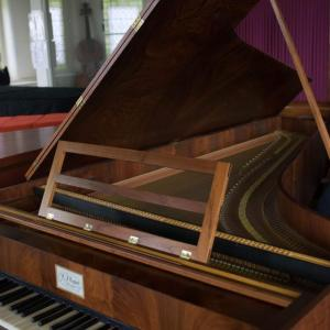 Copy of 1824 6 1/2 octave Conrad Graf, by Rodney Regier (2000)