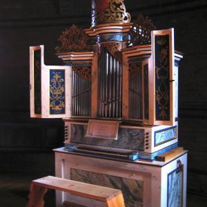 Barnes organ
