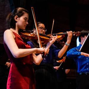 Cornell Chamber Orchestra