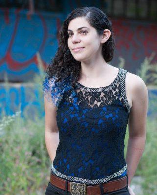Zoe Weiss